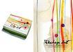 包装0019,包装,东方设计元素,盒子 红线 黄色