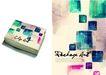 包装0021,包装,东方设计元素,抽象 个性 色彩