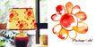 家居生活0016,家居生活,东方设计元素,台灯 窗户 风景