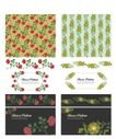 花纹0178,花纹,东方设计元素,布纹 类型 花色