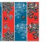 花纹0183,花纹,东方设计元素,荷叶 竖形 彩幅