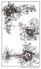 花纹0185,花纹,东方设计元素,
