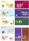 花纹0201,花纹,东方设计元素,贺卡 艺术 精品