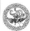 古典矢量花纹0006,古典矢量花纹,中国古典画,