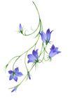 古典花卉底纹0002,古典花卉底纹,中国古典画,