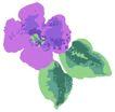 古典花卉底纹0021,古典花卉底纹,中国古典画,纹理 花卉 彩画
