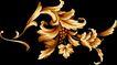 古典花卉底纹0086,古典花卉底纹,中国古典画,
