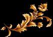 古典花卉底纹0087,古典花卉底纹,中国古典画,