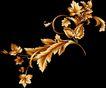 古典花卉底纹0089,古典花卉底纹,中国古典画,