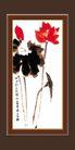 梅兰竹菊0026,梅兰竹菊,中国古典画,姿态 幽美 清逸