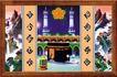 民族宗教0017,民族宗教,中国古典画,