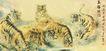 经典古画0028,经典古画,中国古典画,吉祥 动物 寓意