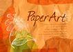 其他0017,其他,韩国花纹Ⅲ,向阳花 向日葵 信纸