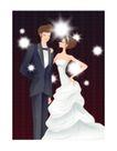 婚纱0026,婚纱,韩国花纹Ⅲ,礼服 高贵 身材