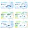 幻彩0034,幻彩,韩国花纹Ⅲ,水波 水晶球 气泡