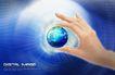 幻彩商务0051,幻彩商务,韩国花纹Ⅲ,手指 玻璃球 掌握