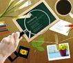 幻彩商务0062,幻彩商务,韩国花纹Ⅲ,记忆册 照片 放大镜