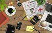 幻彩商务0074,幻彩商务,韩国花纹Ⅲ,白领必备物品 手机 眼镜