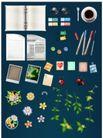 幻彩商务0092,幻彩商务,韩国花纹Ⅲ,卡片 彩图 小礼物