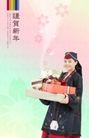 情谊物语0025,情谊物语,韩国花纹Ⅲ,礼品 新年 祝福