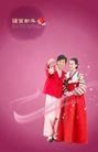 情谊物语0027,情谊物语,韩国花纹Ⅲ,喜庆 吉祥 福气