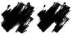 笔刷墨染古典图0071,笔刷墨染古典图,韩国花纹Ⅲ,墨迹 笔刷痕迹 抽象
