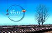 笔刷墨染古典图0094,笔刷墨染古典图,韩国花纹Ⅲ,