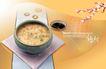 餐饮元素0008,餐饮元素,韩国花纹Ⅲ,