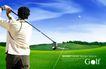 高尔夫0010,高尔夫,韩国花纹Ⅲ,击球 轨迹 弧线