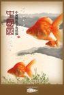 地产档案20107,地产档案2,地产档案,水底 游鱼 吐泡泡