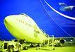 交通工具0047,交通工具,版式设计,机场 地面 维护