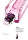 化妆品0023,化妆品,版式设计,香甜 时尚 弥漫