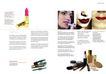 化妆品0035,化妆品,版式设计,假睫毛 海绵 眉笔