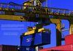 化工0012,化工,版式设计,码头 装载 吨数