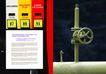 化工0022,化工,版式设计,管道 开关 金属