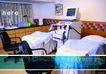 医疗0030,医疗,版式设计,诊断 病床 检测仪