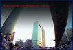 建筑风景0055,建筑风景,版式设计,广场 广告牌 天桥