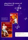 插画0065,插画,版式设计,蝴蝶 雨伞 笔记本