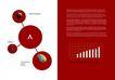 文字变化0097,文字变化,版式设计,底色 红色 映衬