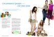时装购物0062,时装购物,版式设计,姐妹 鞋子 潮流