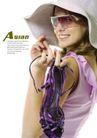 时装购物0079,时装购物,版式设计,购物风潮 太阳镜 深紫凉鞋