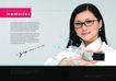 电子产品0013,电子产品,版式设计,签名 耳环 时间