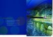 背景0010,背景,版式设计,石拱 公路桥 绿光