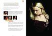 艺术欣赏0144,艺术欣赏,版式设计,女人 杂志封面 穿着
