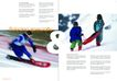 运动0052,运动,版式设计,滑雪 滑雪板 棉衣