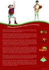 运动0069,运动,版式设计,舞蹈 图标 英文