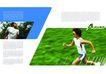 运动0077,运动,版式设计,女子健将 绿荫地 运动背心