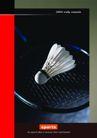 运动0102,运动,版式设计,羽毛球 拍击 击发