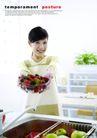 餐饮0103,餐饮,版式设计,草莓 冰冻 捧握