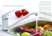 餐饮0104,餐饮,版式设计,水槽 龙头 放水
